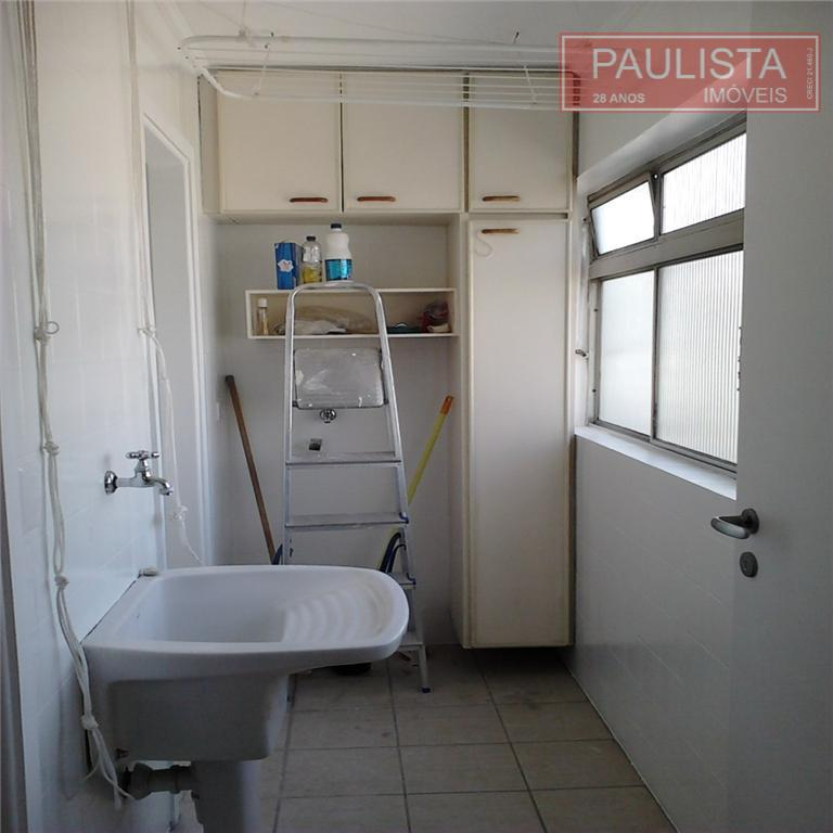 Apto 2 Dorm, Itaim Bibi, São Paulo (AP9668) - Foto 9