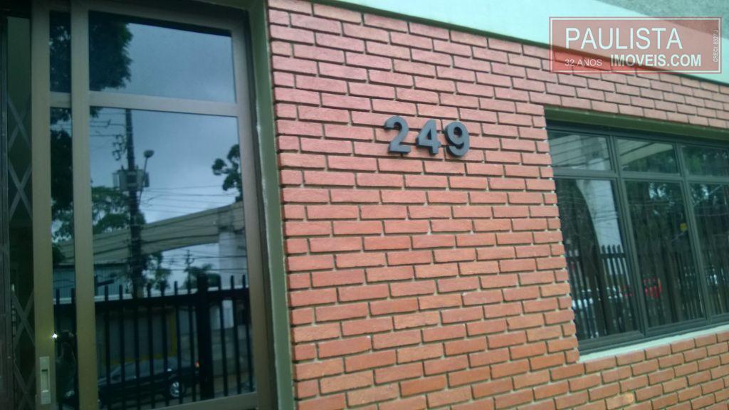 Casa, Campo Belo, São Paulo (SO1055)