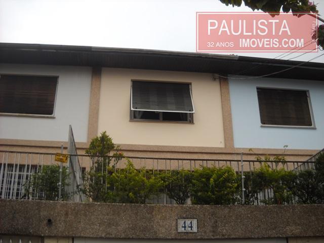 Casa 2 Dorm, Vila Mascote, São Paulo (CA0934)