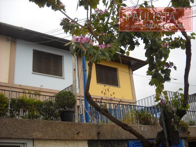Casa 2 Dorm, Vila Mascote, São Paulo (CA0934) - Foto 2