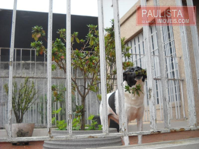 Casa 2 Dorm, Vila Mascote, São Paulo (CA0934) - Foto 4