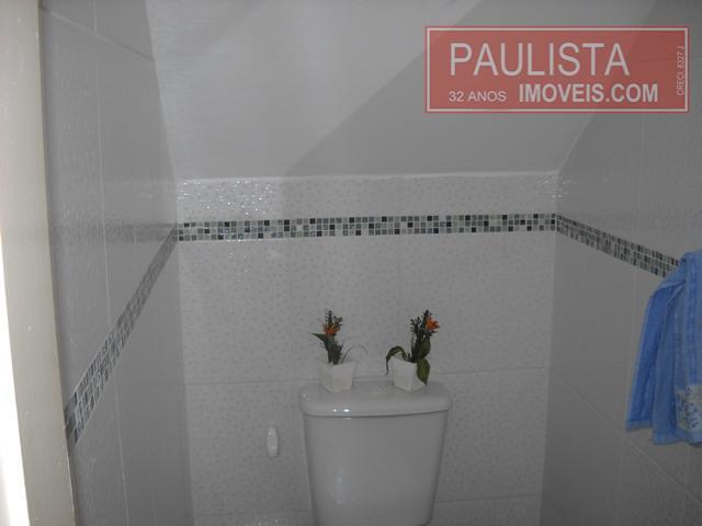 Casa 2 Dorm, Vila Mascote, São Paulo (CA0934) - Foto 13