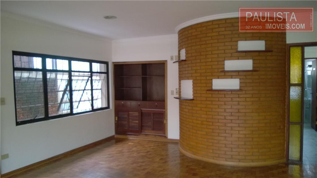 Casa, Campo Belo, São Paulo (SO1055) - Foto 13