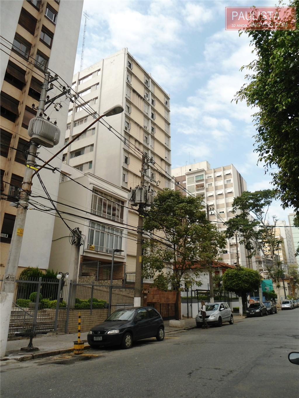 Apto 2 Dorm, Jardim Paulista, São Paulo (AP9742) - Foto 17