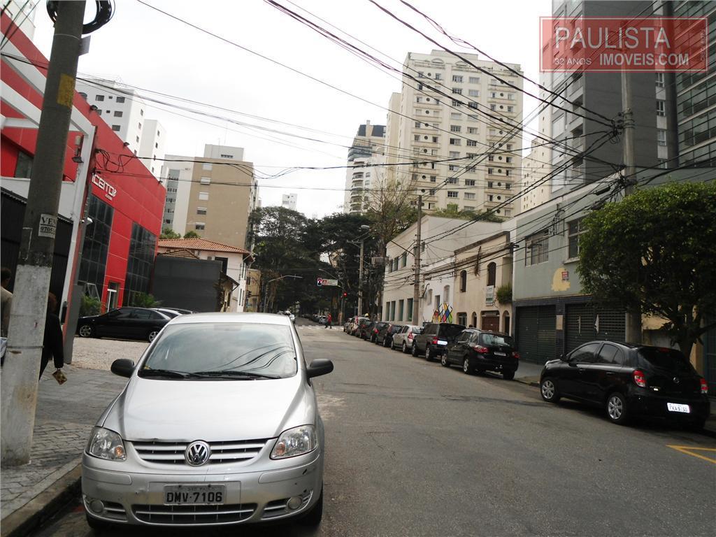 Apto 2 Dorm, Jardim Paulista, São Paulo (AP9742) - Foto 19
