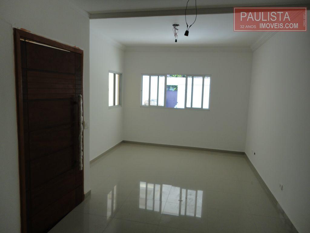 Casa 3 Dorm, Campo Grande, São Paulo (SO1215) - Foto 2