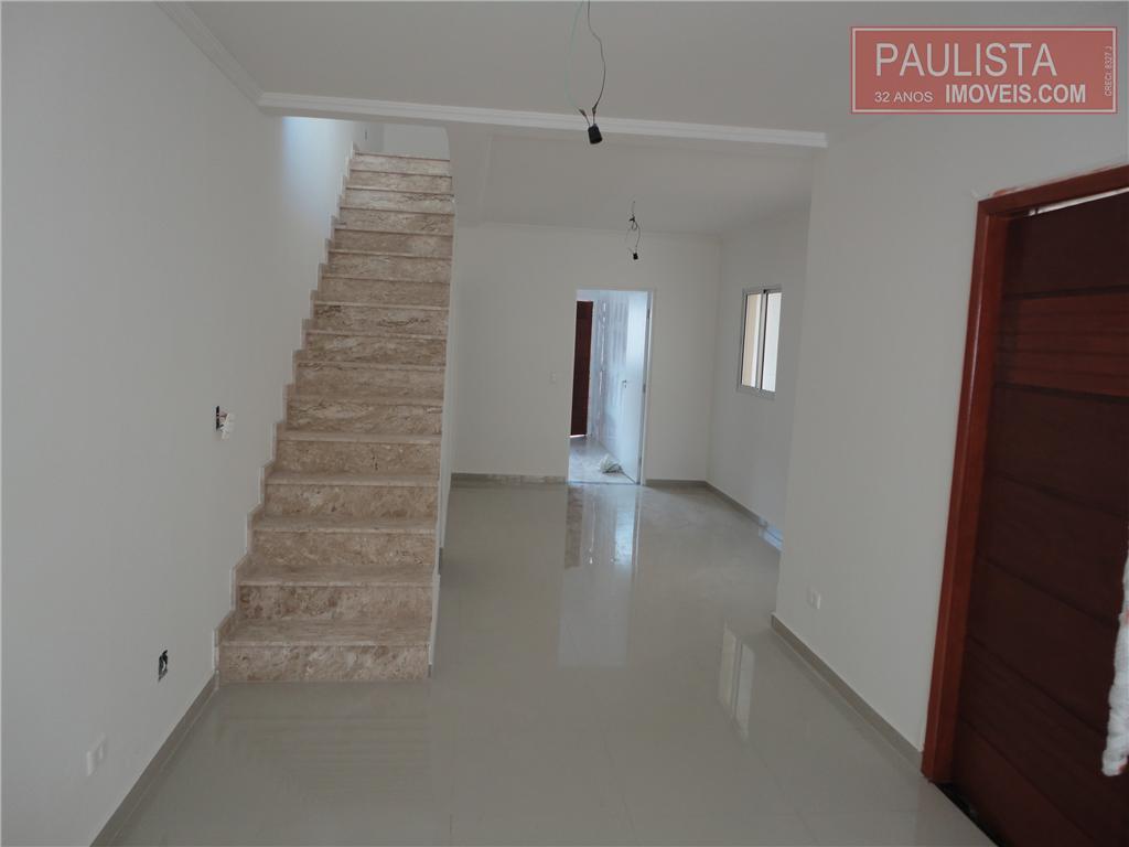 Casa 3 Dorm, Campo Grande, São Paulo (SO1215)