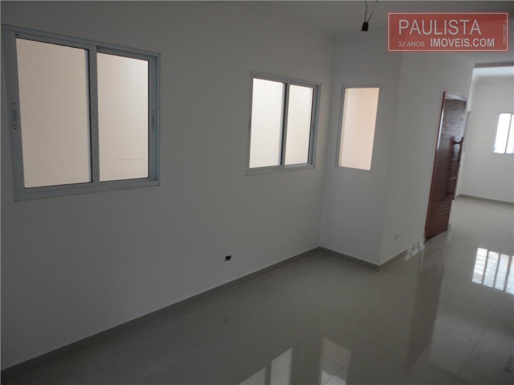 Casa 3 Dorm, Campo Grande, São Paulo (SO1215) - Foto 3
