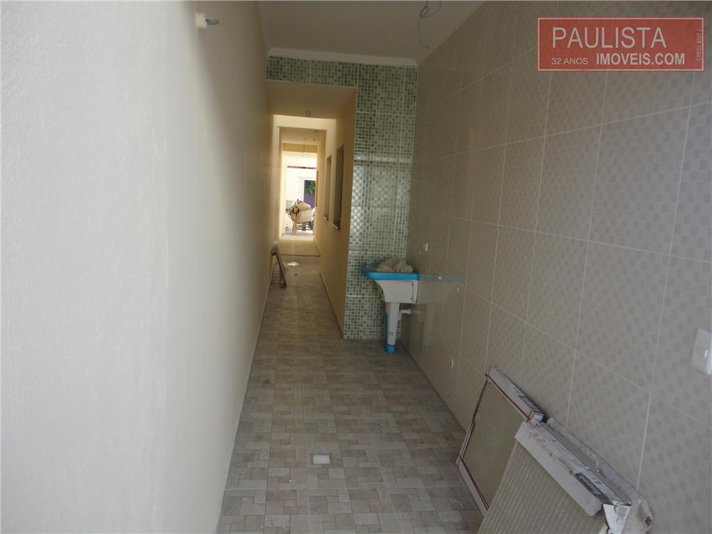 Casa 3 Dorm, Campo Grande, São Paulo (SO1215) - Foto 6