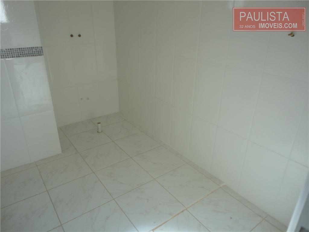 Casa 3 Dorm, Campo Grande, São Paulo (SO1215) - Foto 10