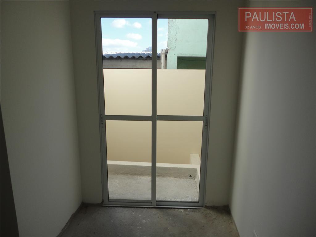 Casa 3 Dorm, Campo Grande, São Paulo (SO1215) - Foto 12