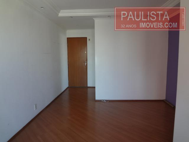 Apto 2 Dorm, Interlagos, São Paulo (AP9751)