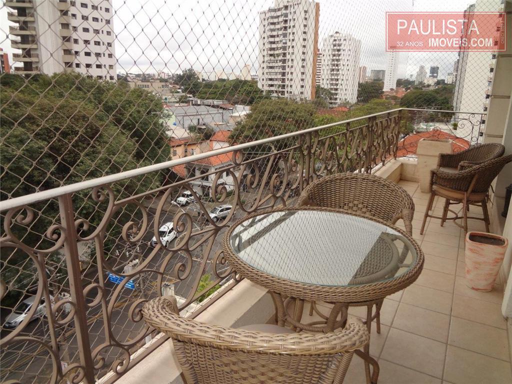 Apto 4 Dorm, Campo Belo, São Paulo (AP9758) - Foto 3