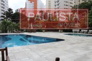 Apto 4 Dorm, Brooklin, São Paulo (AP9587) - Foto 6