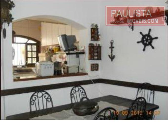 Casa 3 Dorm, Granja Julieta, São Paulo (SO1216) - Foto 2