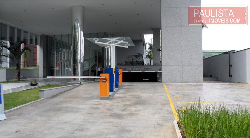 Sala, Vila Olímpia, São Paulo (CJ0312) - Foto 3