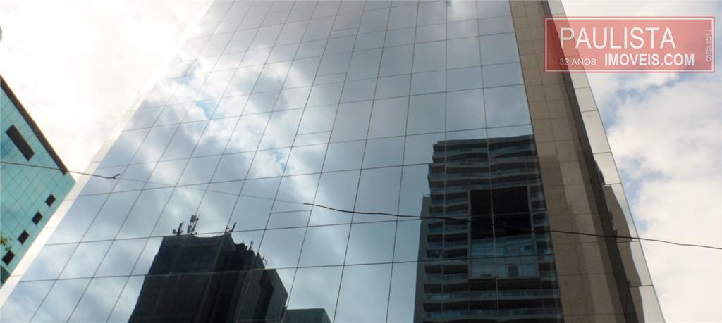 Sala, Vila Olímpia, São Paulo (CJ0312) - Foto 4