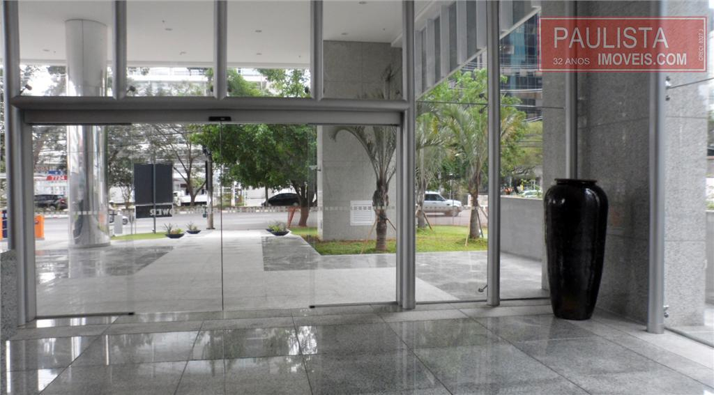 Sala, Vila Olímpia, São Paulo (CJ0312) - Foto 9
