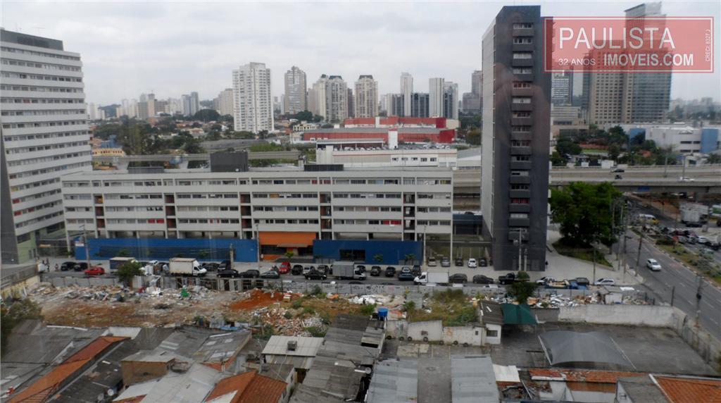 Sala, Vila Olímpia, São Paulo (CJ0312) - Foto 19