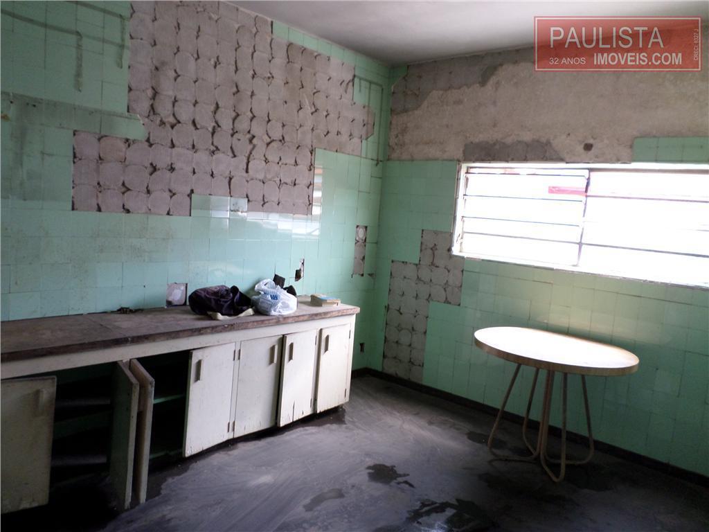 Casa 3 Dorm, Campo Belo, São Paulo (CA0944)