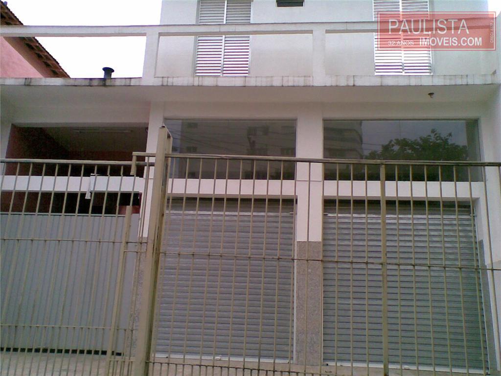 Galpão, Moema, São Paulo (LO0077) - Foto 1