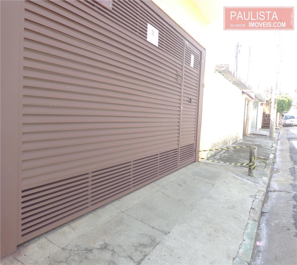 Casa 3 Dorm, Campo Grande, São Paulo (CA0939) - Foto 7