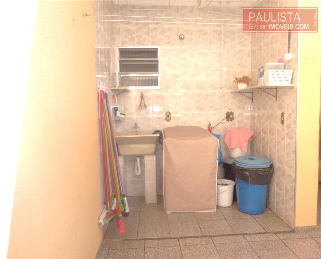 Casa 3 Dorm, Campo Grande, São Paulo (CA0939) - Foto 8