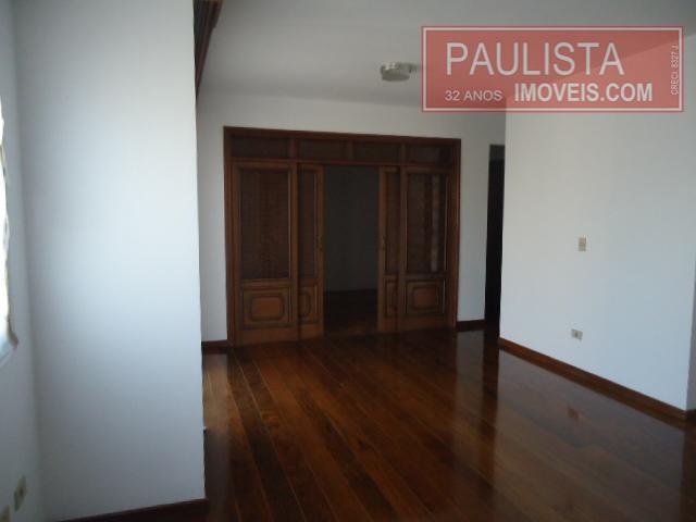 Apto 3 Dorm, Brooklin Paulista, São Paulo (AP9746) - Foto 4