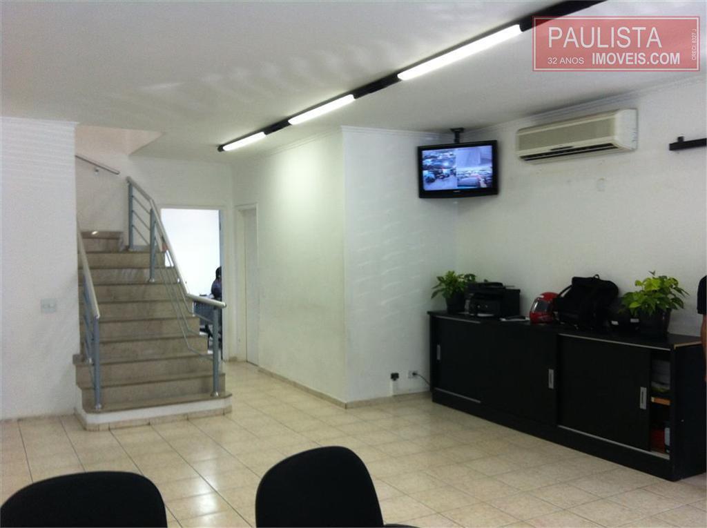 Casa, Morumbi, São Paulo (SO1219)