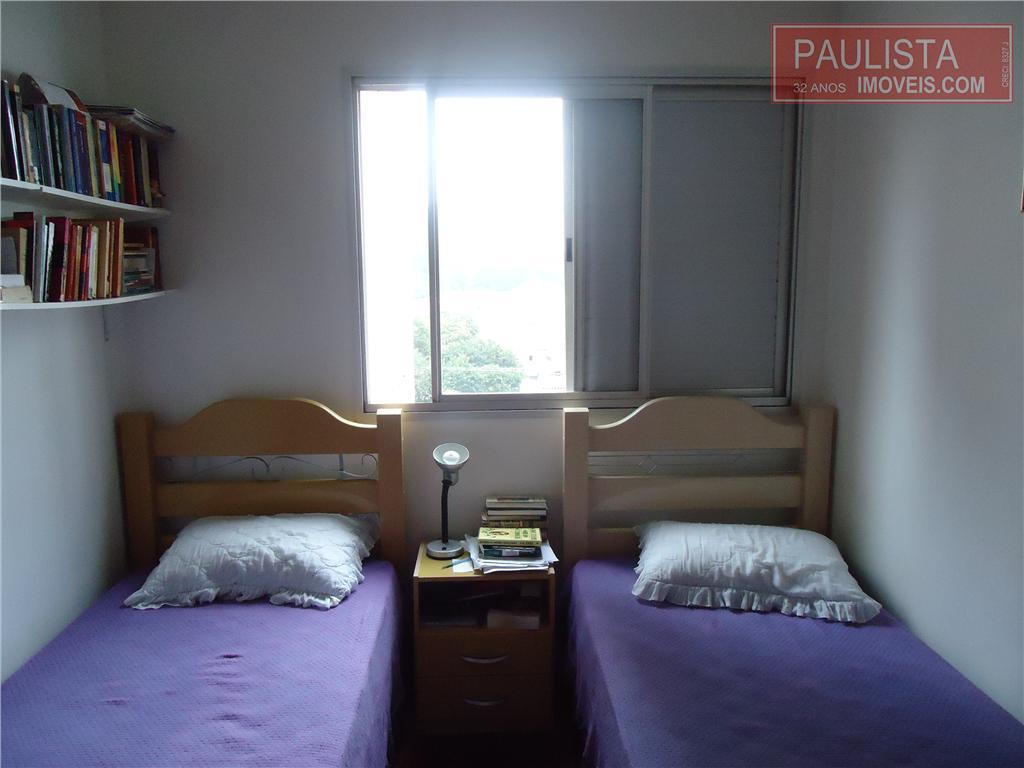 Apto 2 Dorm, Chácara Santo Antônio (zona Sul), São Paulo (AP9803) - Foto 2