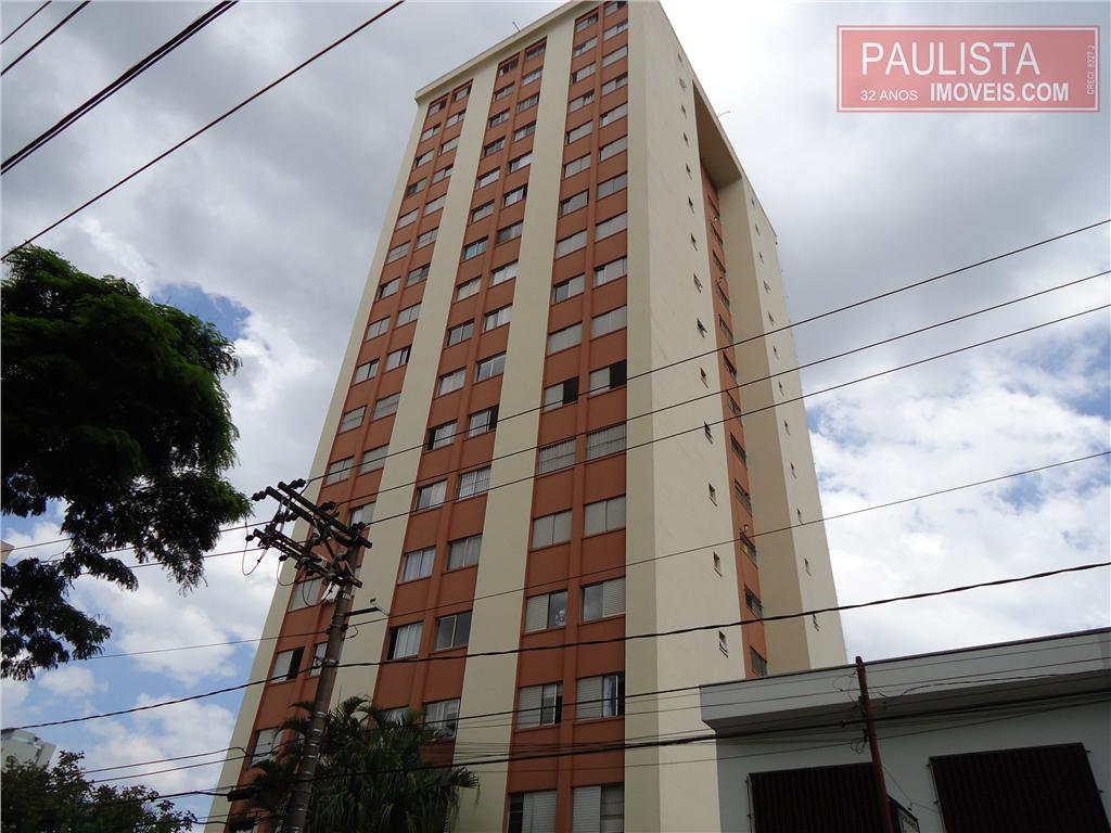 Apto 2 Dorm, Chácara Santo Antônio (zona Sul), São Paulo (AP9803) - Foto 9