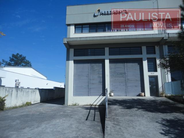 Galpão, Tamboré, Barueri (GA0210) - Foto 3