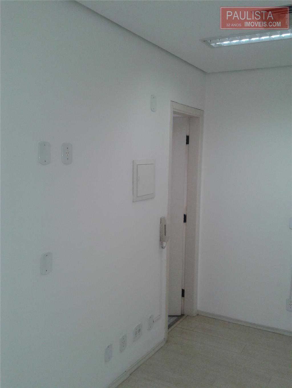 Sala, Aclimação, São Paulo (SA0680) - Foto 8