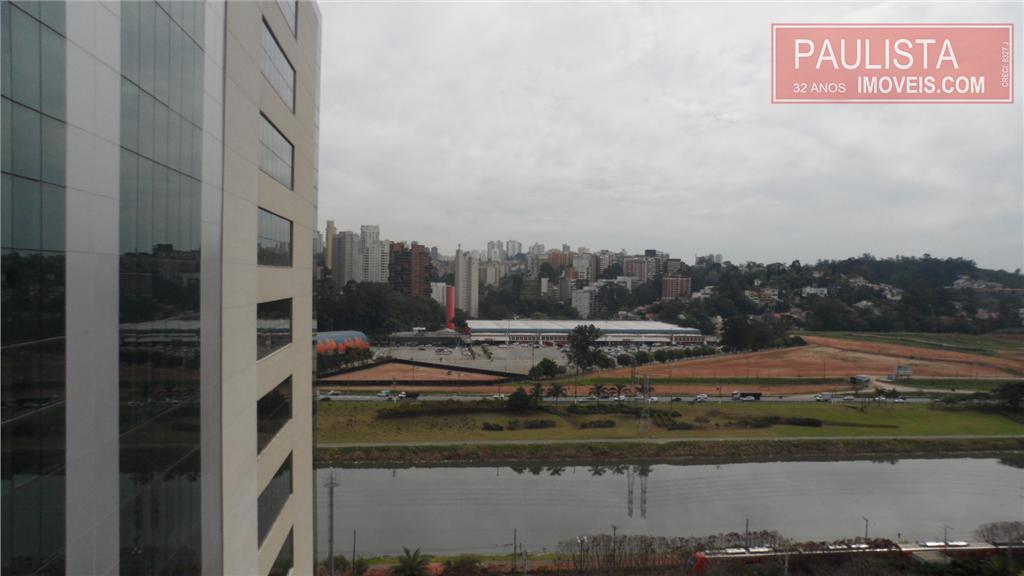 Sala, Chácara Santo Antônio (zona Sul), São Paulo (SA0676) - Foto 16