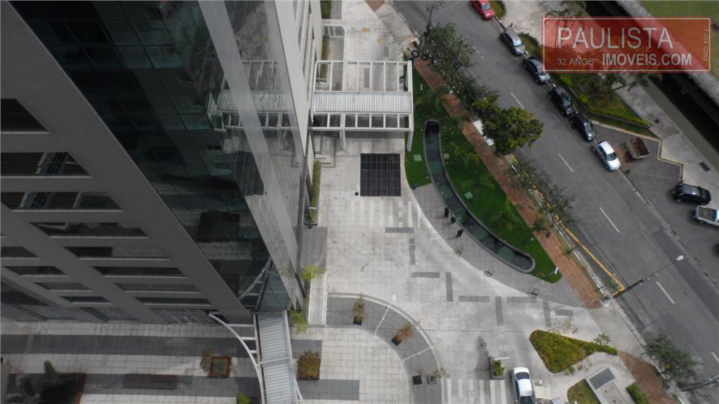 Sala, Chácara Santo Antônio (zona Sul), São Paulo (SA0676) - Foto 17
