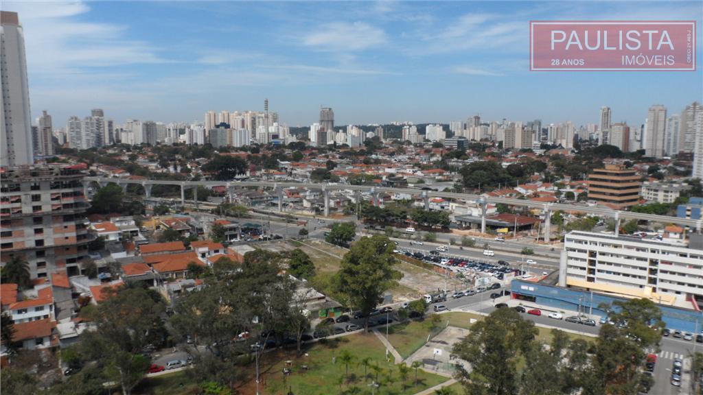 Im�vel: Paulista Im�veis - Sala, Brooklin, S�o Paulo