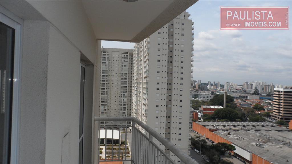 Sala, Chácara Santo Antônio (zona Sul), São Paulo (CJ0462) - Foto 7