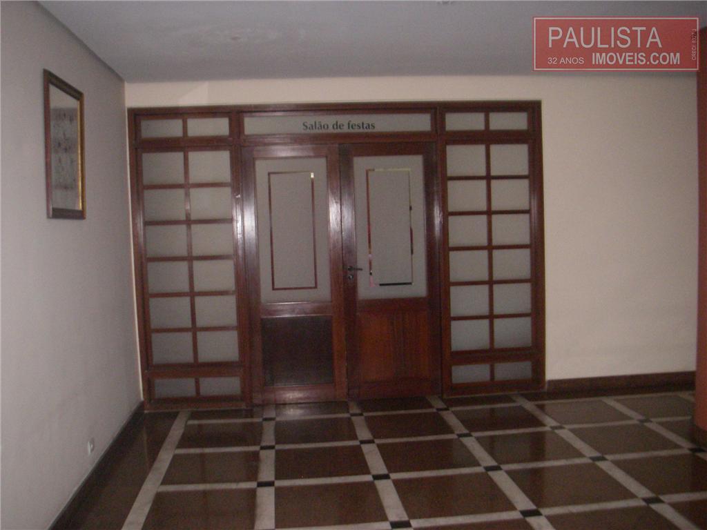 Apto 1 Dorm, Brooklin Paulista, São Paulo (AP9865) - Foto 12
