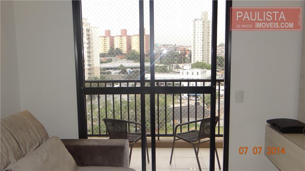 Apto 3 Dorm, Jardim Marajoara, São Paulo (AP9892) - Foto 6