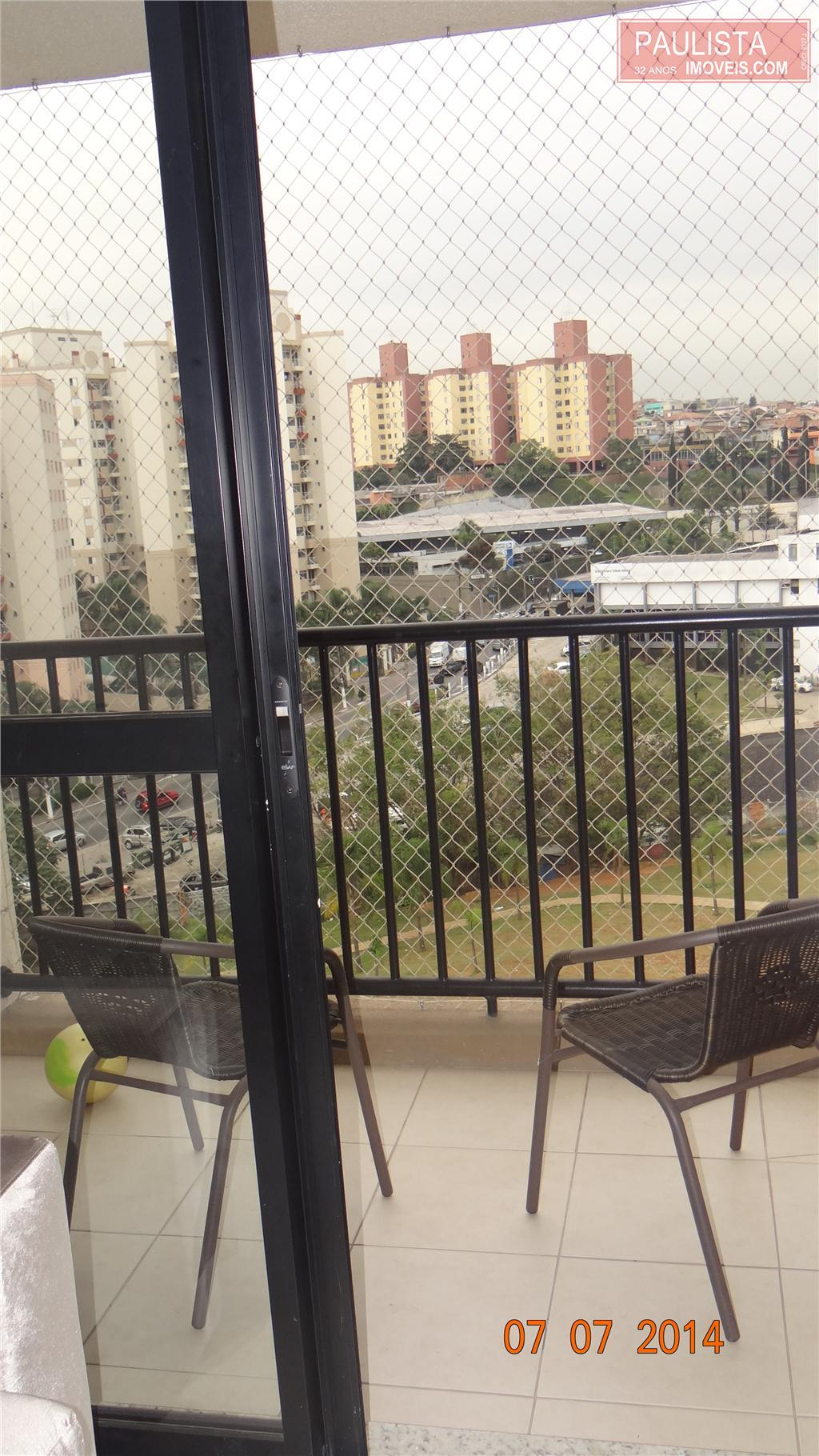 Apto 3 Dorm, Jardim Marajoara, São Paulo (AP9892) - Foto 5