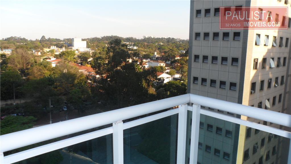 Sala, Santo Amaro, São Paulo (SA0686) - Foto 9