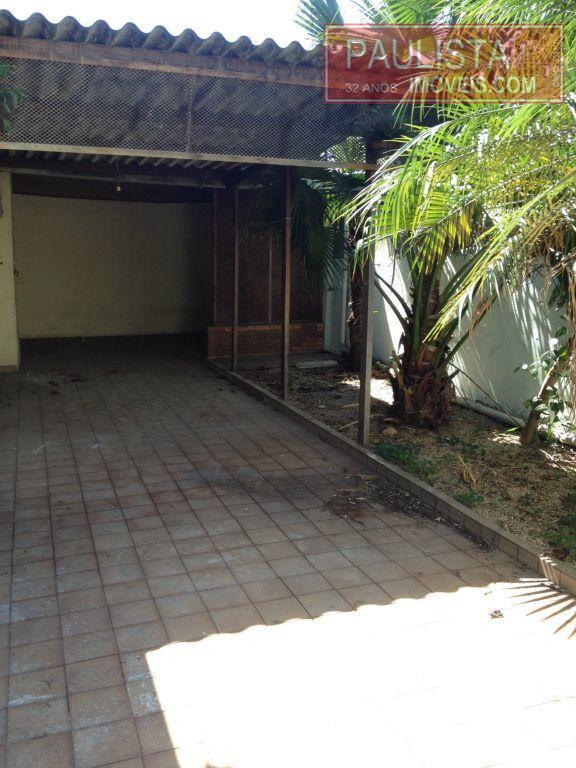 Casa 3 Dorm, Vila Santa Catarina, São Paulo (SO0168) - Foto 18