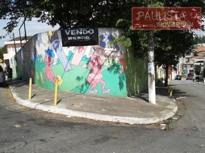 Casa 2 Dorm, Jardim Prudência, São Paulo (CA0960)