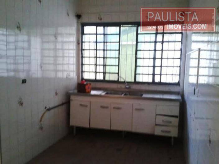 Casa 2 Dorm, Jardim Prudência, São Paulo (CA0960) - Foto 4