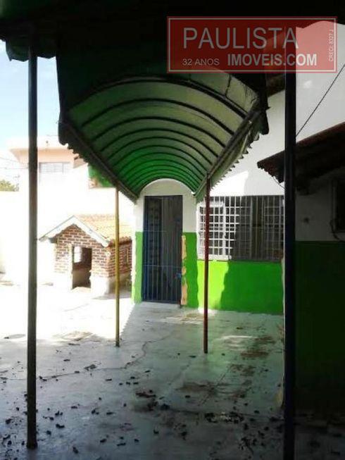 Casa 2 Dorm, Jardim Prudência, São Paulo (CA0960) - Foto 8