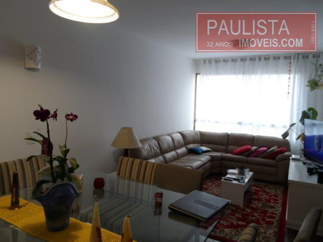 Apto 3 Dorm, Brooklin Paulista, São Paulo (AP9934)