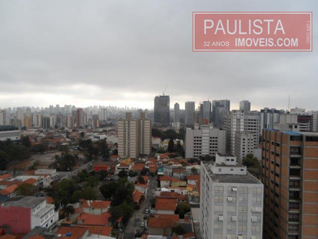 Apto 3 Dorm, Brooklin Paulista, São Paulo (AP9934) - Foto 2
