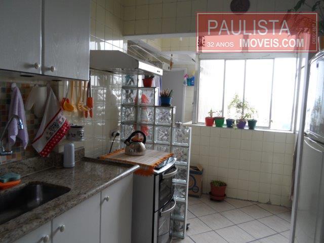 Apto 3 Dorm, Brooklin Paulista, São Paulo (AP9934) - Foto 8