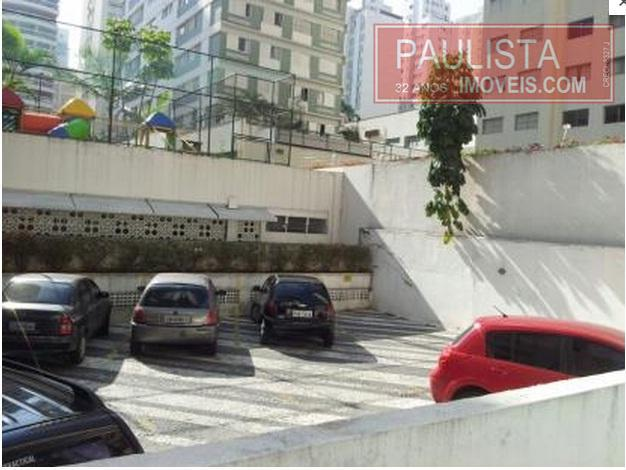 Apto 2 Dorm, Moema, São Paulo (AP9937) - Foto 5