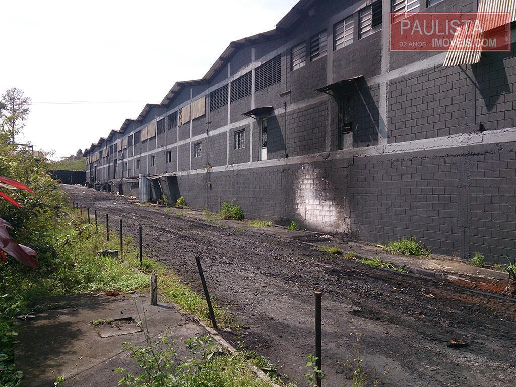 Galpão, Parque Industrial, Embu-guacu (GA0215)